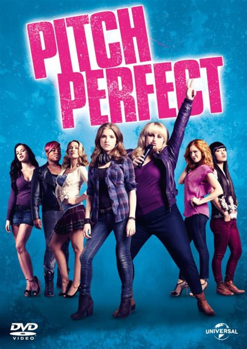 I Can't Aca-Believe It! 'Pitch Perfect' Review