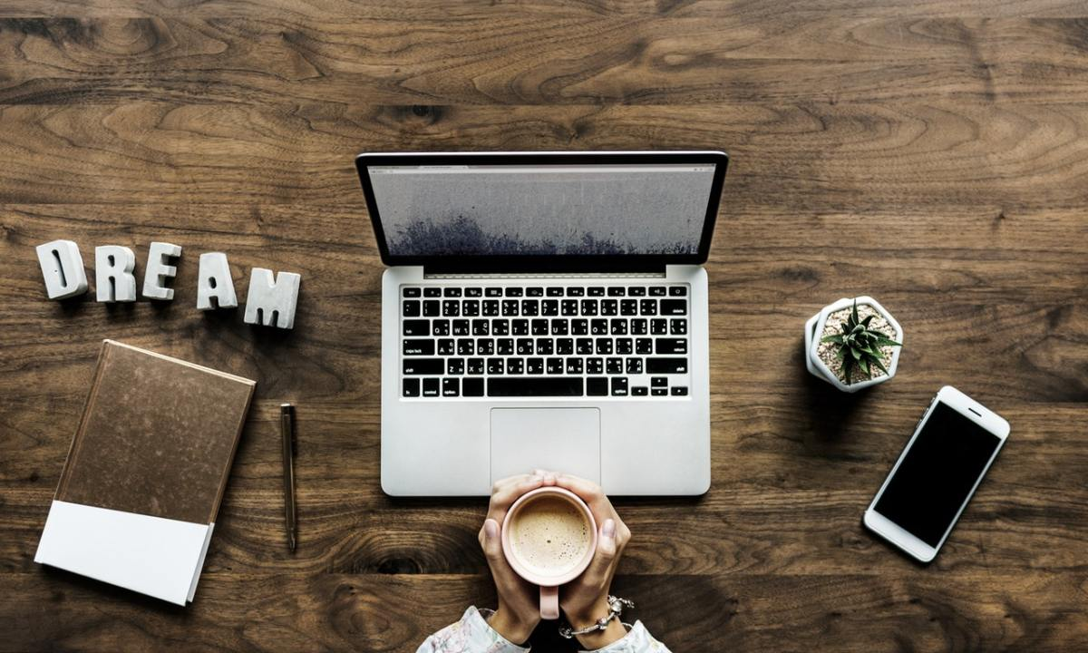 Beginners Guide: How to Start a Blog in 5 Basic Steps