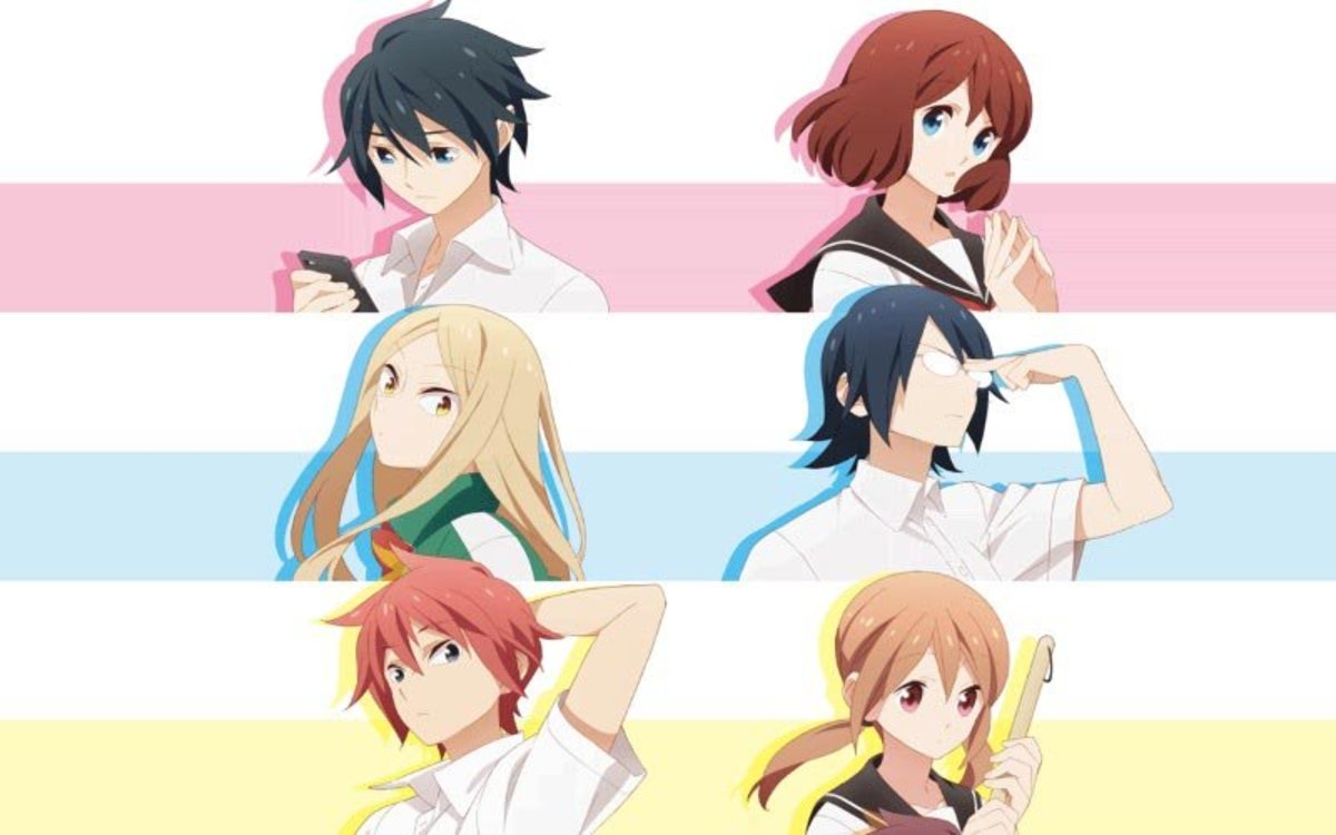 5 Anime Like Tsurezure Children