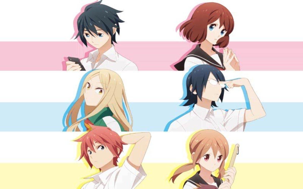 5 Anime Like Tsurezure Children