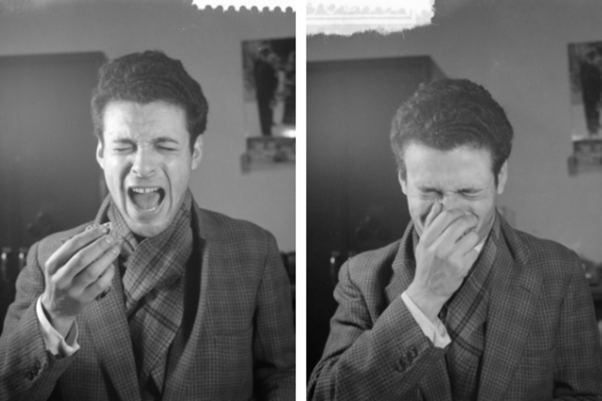 Gesundheit! 62 Superstitions and Myths About Sneezing