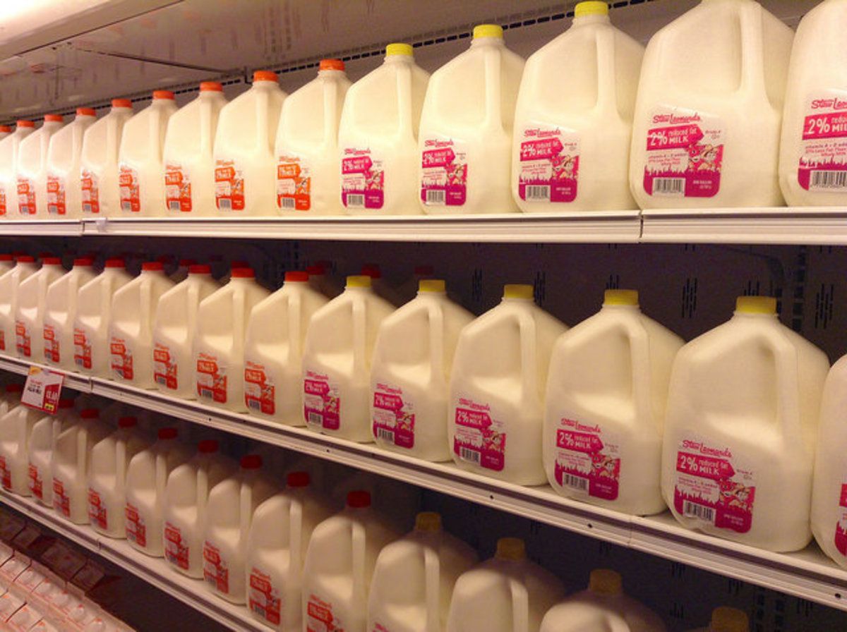 Do Children Need Milk?