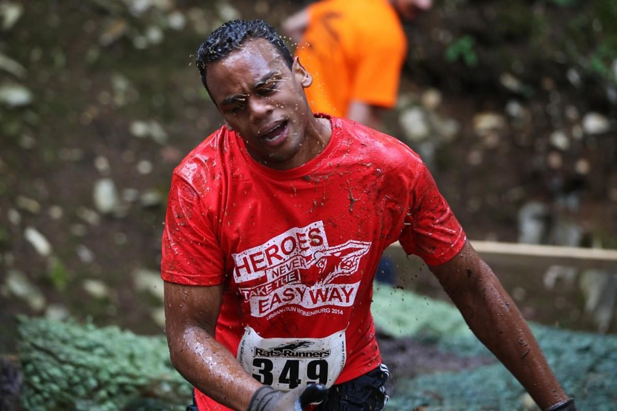 Staying Motivated for Marathon Running
