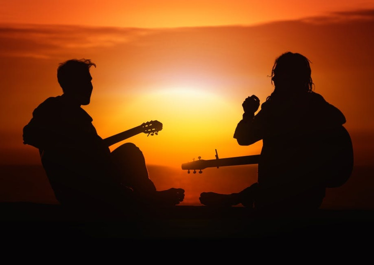 Co-writing, or writing with other songwriters, can certainly help make you a better writer. Above all, write, write, write.
