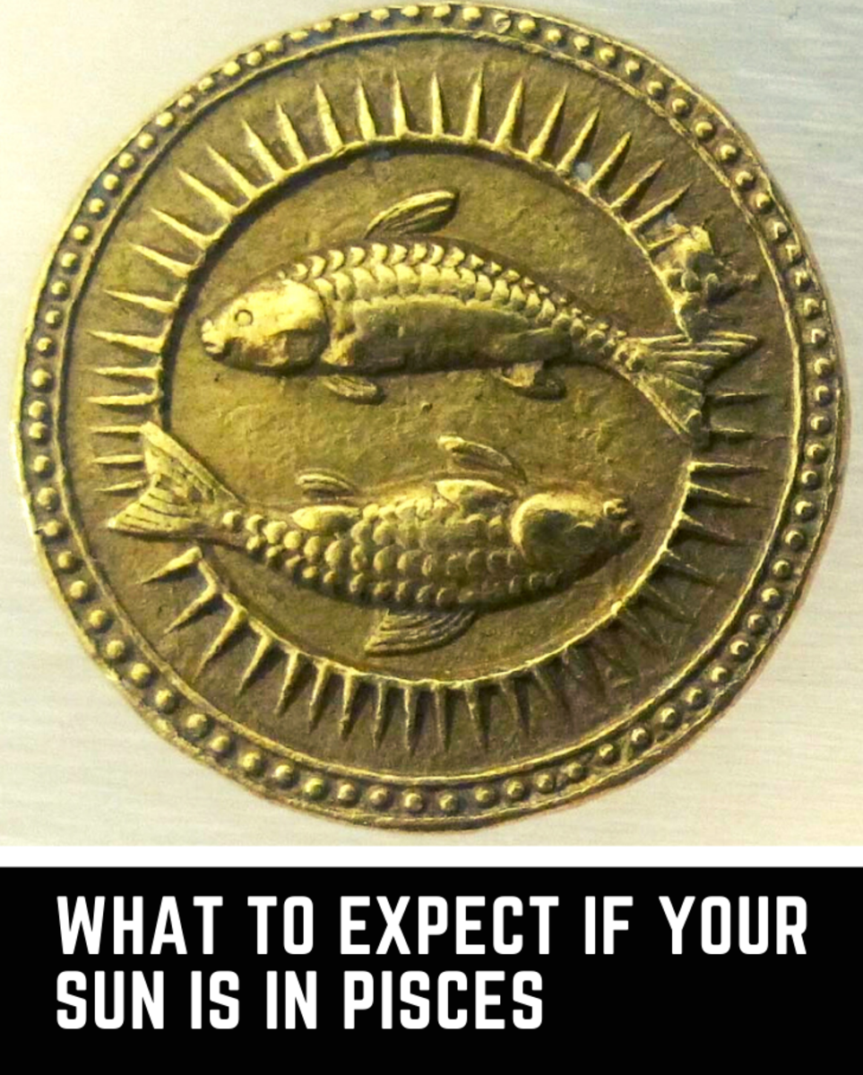 What to Expect If You Are Sun in Pisces