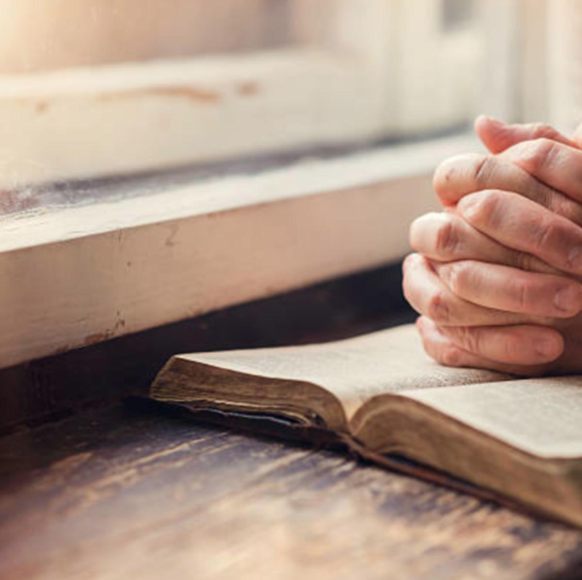 the-hearing-of-faith