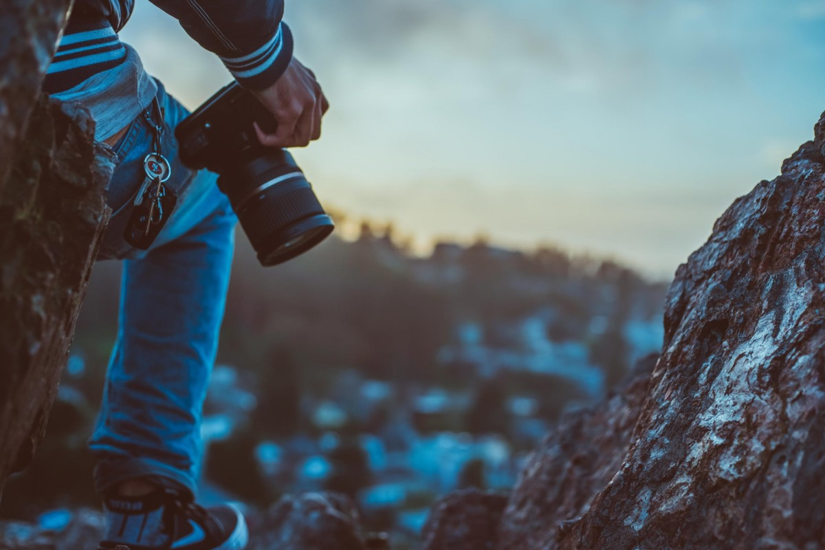 Be ready to take great photos anywhere you go, at any time, with any camera!