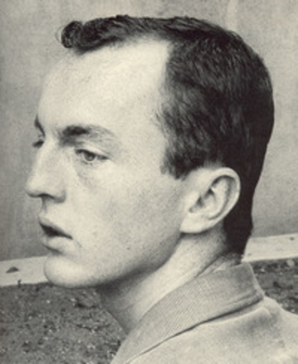 Analysis of Poem The Day Lady Died by Frank O'Hara