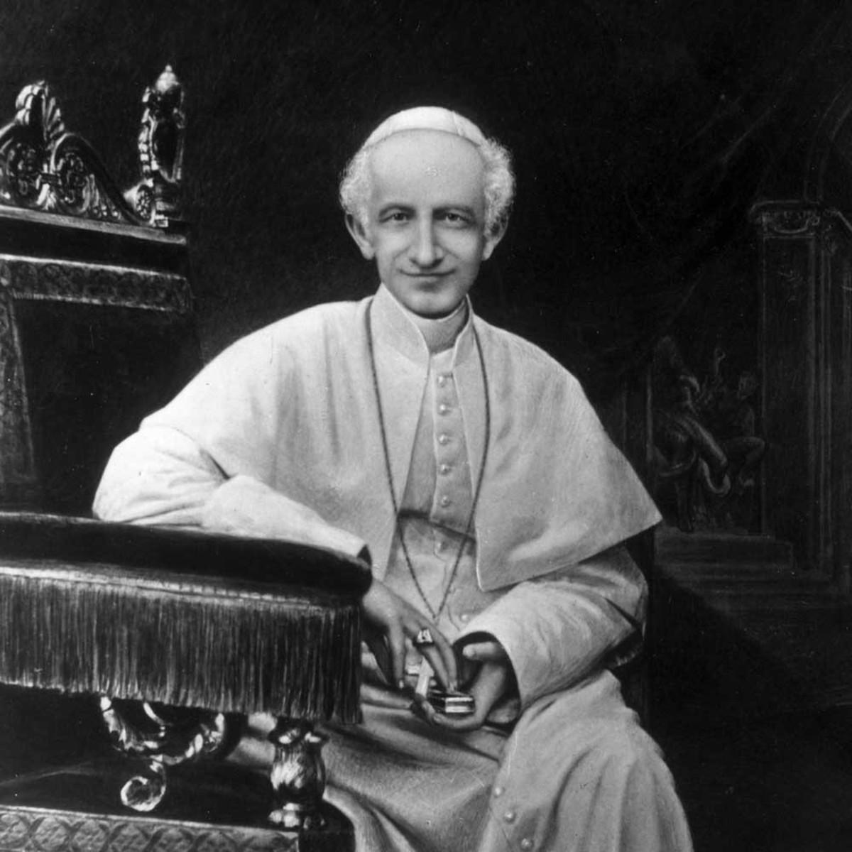 History of Catholic Social Teaching