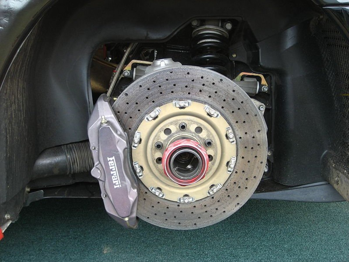 Faulty brakes can cause a pulling brake condition.