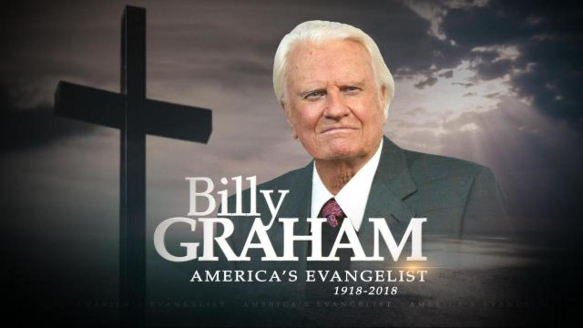 Billy Graham: Interesting Things You Might Not Know About the Famous Preacher