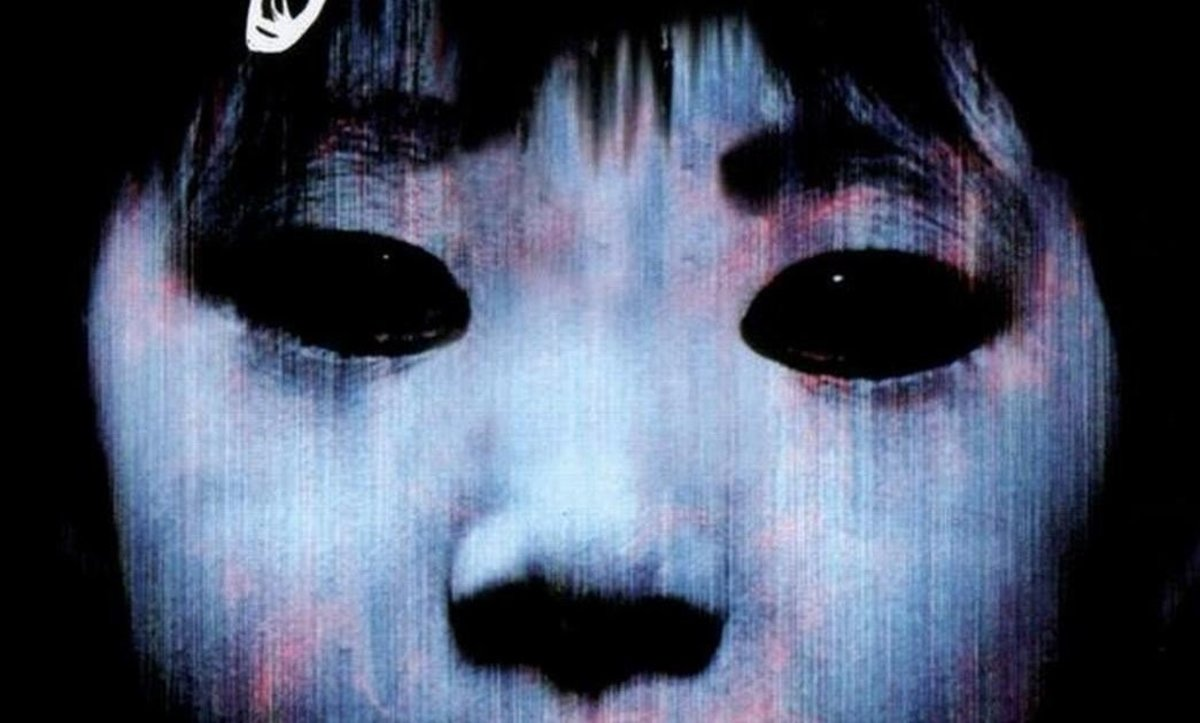 My Top 10 Japanese Horror Films