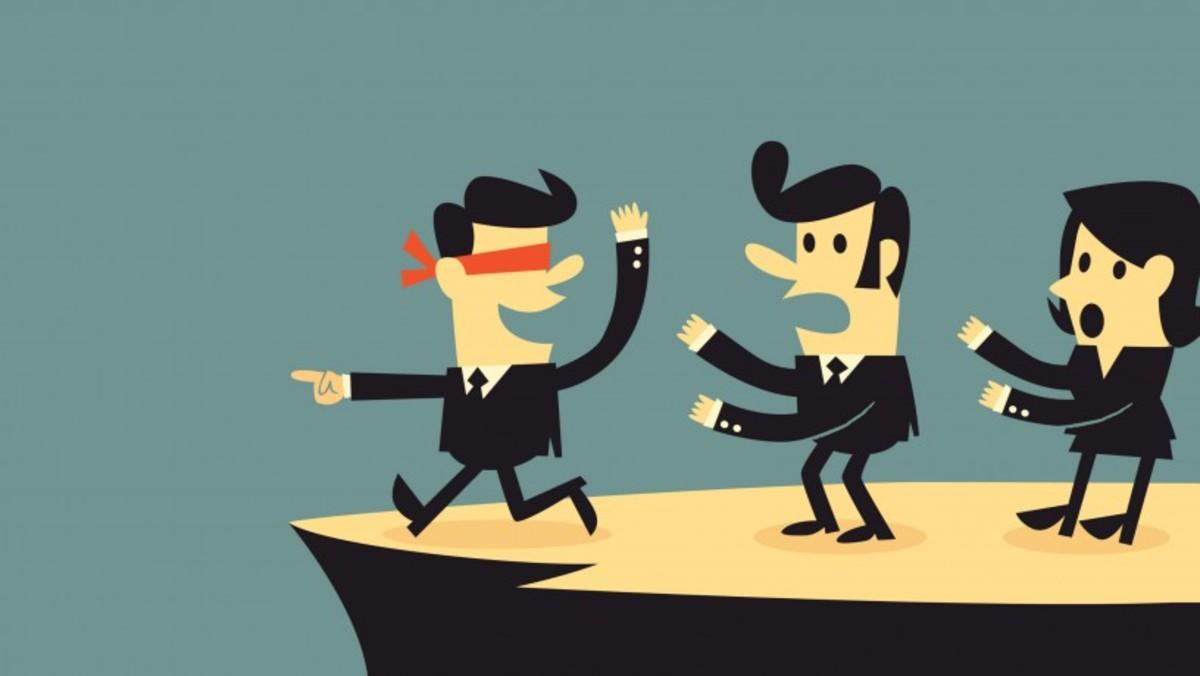 10 Profile Mistakes Freelancers Need to Avoid