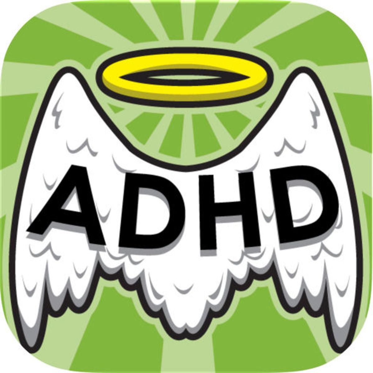 ADHD Angel App