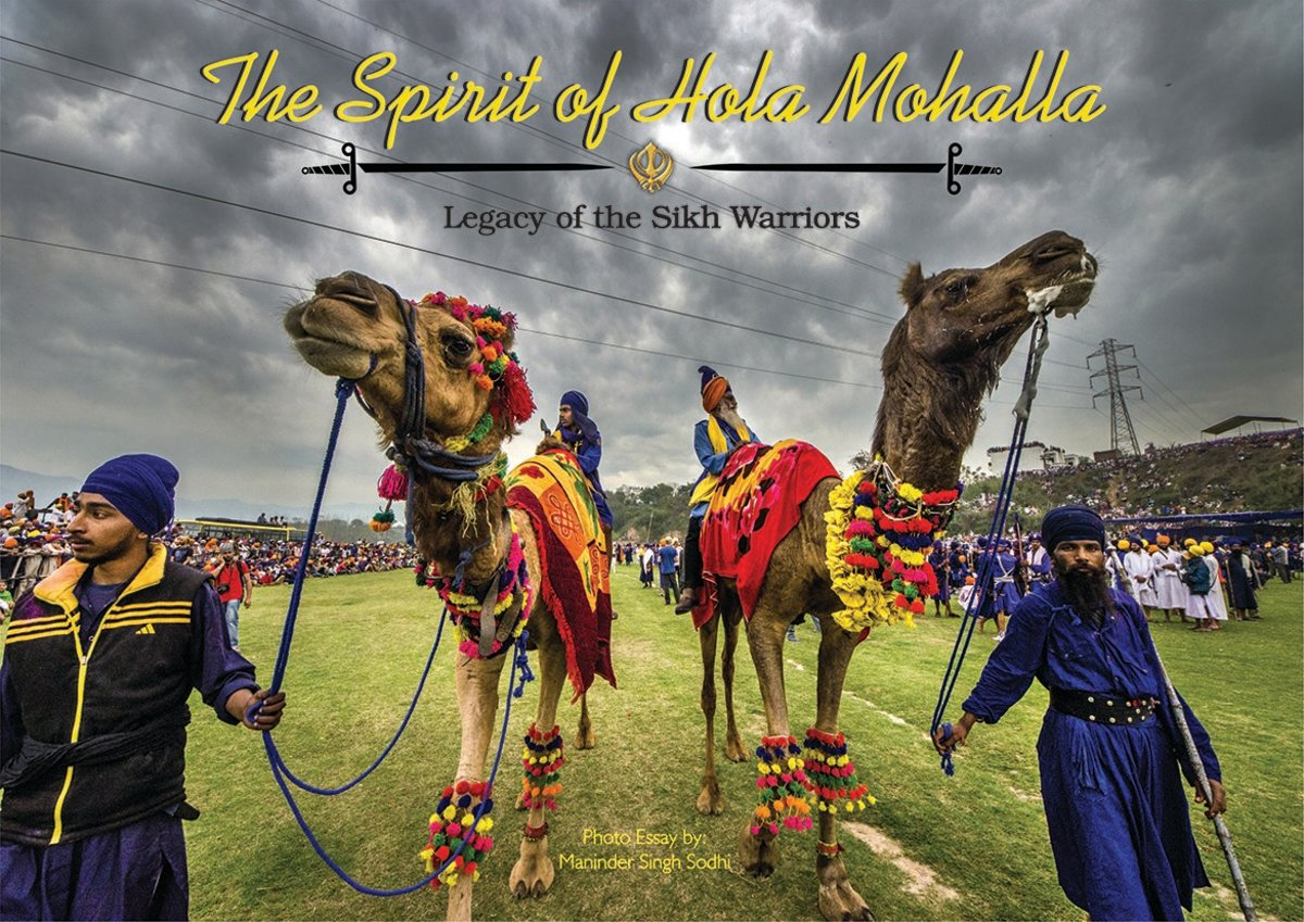 Hola Mohalla: Celebrating Valor