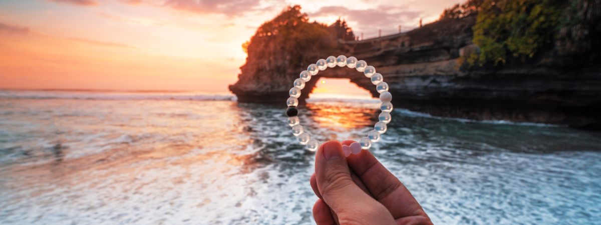 What Is a Lokai Bracelet?  A Symbol of Hope, Humility and Balance
