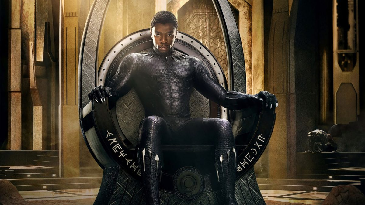 'Black Panther' Review-The Film Marvel Needed