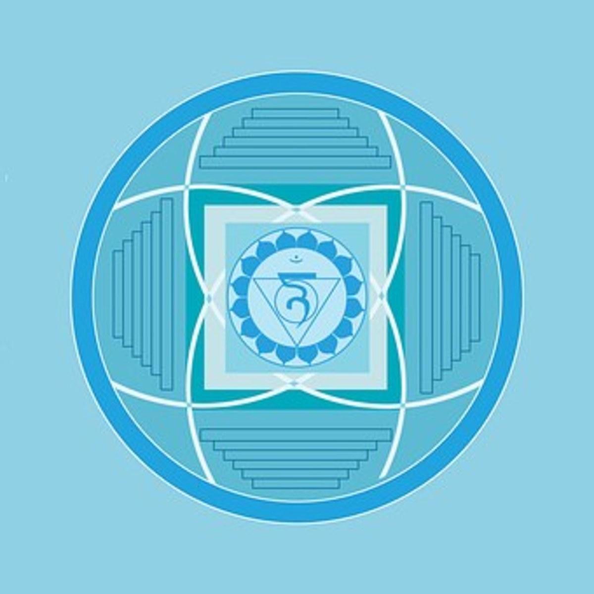 Chakra Energy Centers: The Throat Chakra