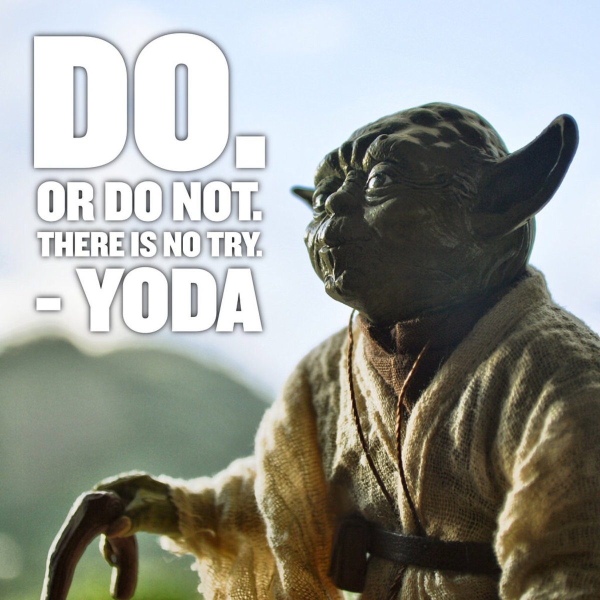No, Yoda, there is no do.  Your speech wouldn't cause a stir in Japan.  The Japanese language is so flexible that it can accommodate all your linguistic acrobatics with no try at all.