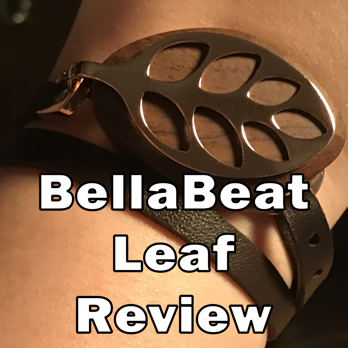 BellaBeat Leaf Review: Getting Started With the Leaf Fitness and Health Tracker