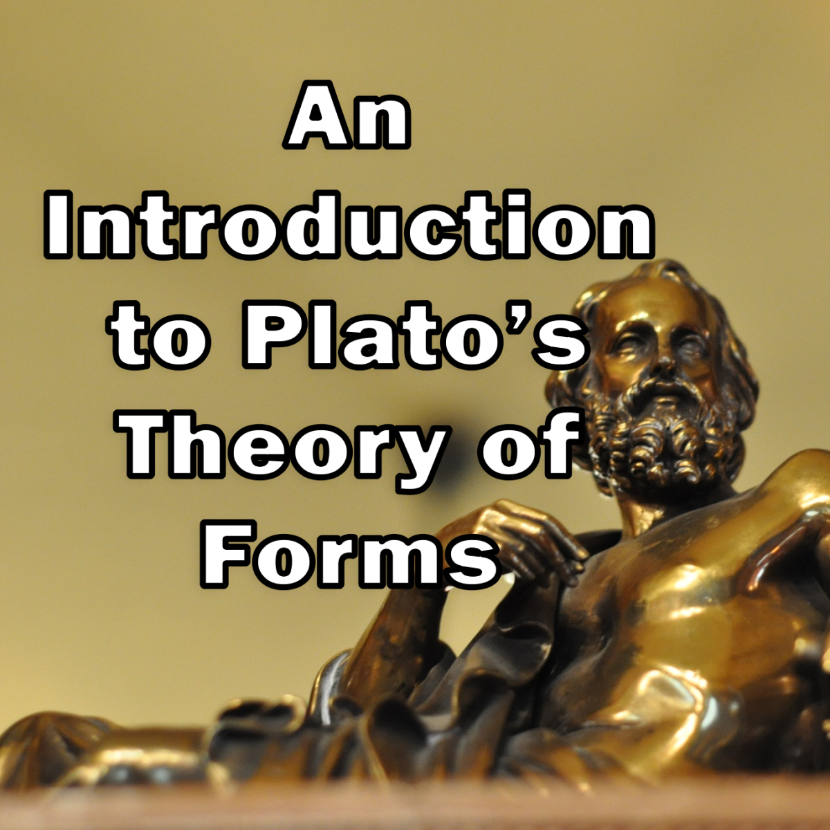 An Introduction to Plato's Theory of Forms