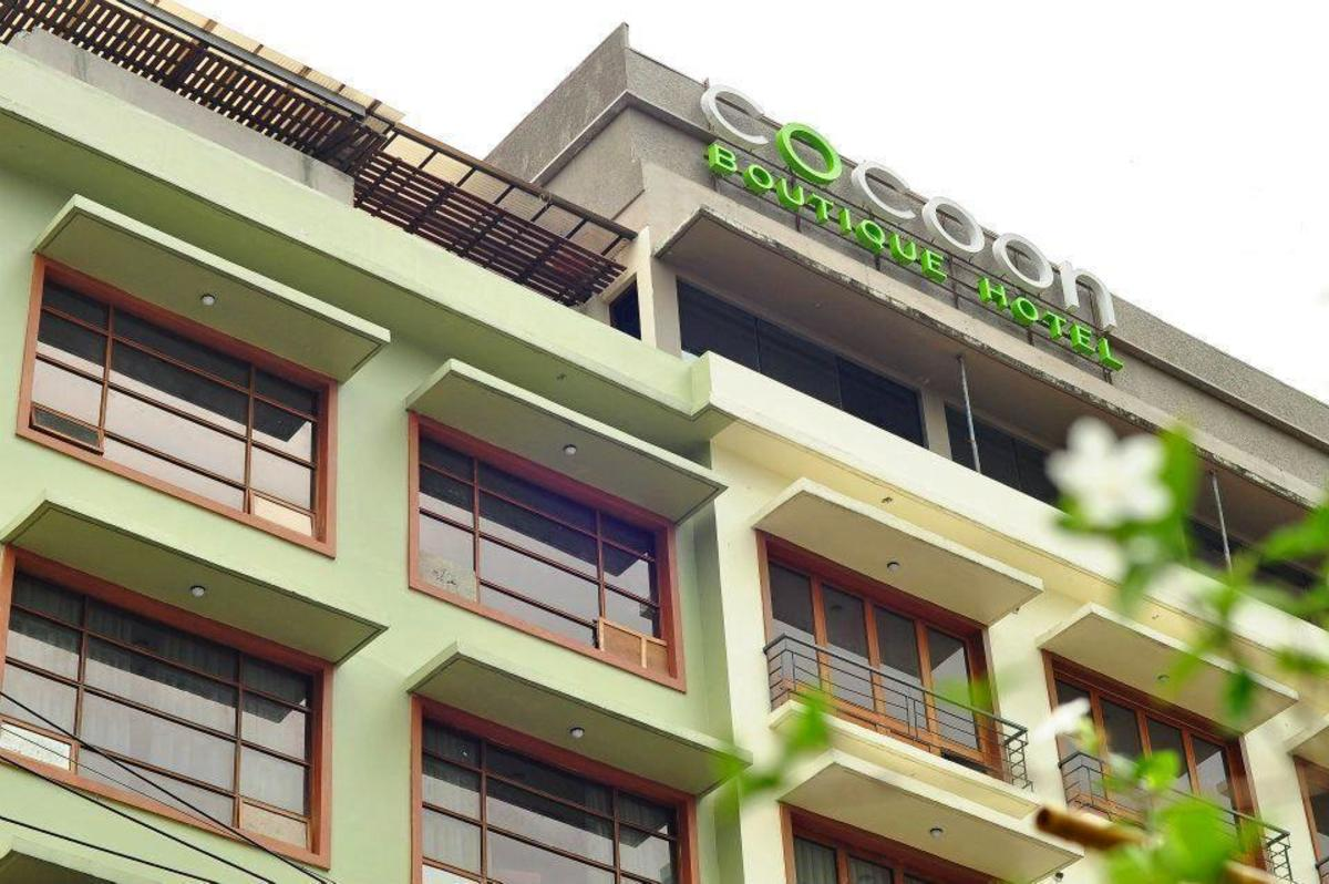 Review of the Cocoon Boutique Hotel in Manila (After Two Visits)