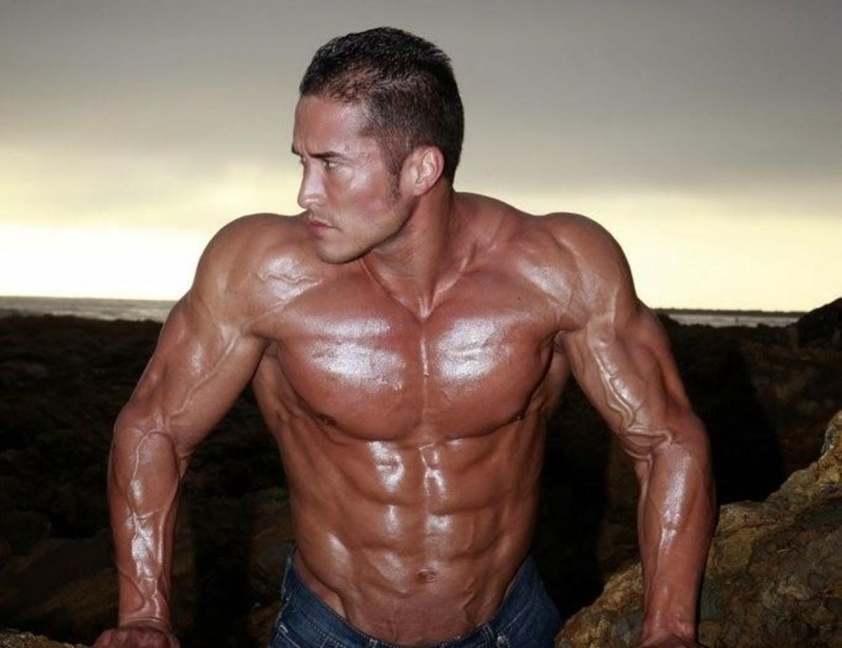 High intensity cardio burns fat fast.