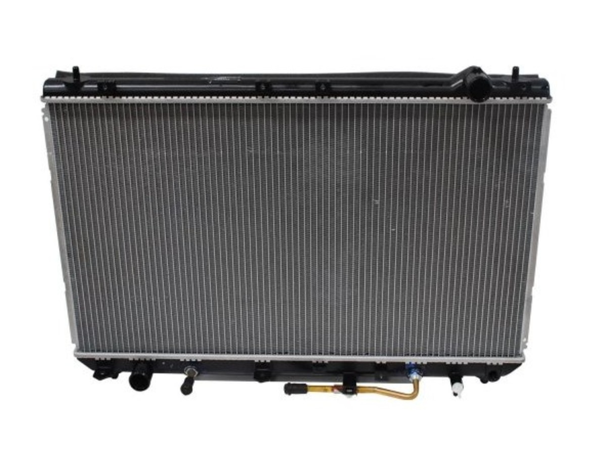 Denso radiator for the '97-'01 Lexus ES 300 (also '97-'99 Toyota Camry V6)