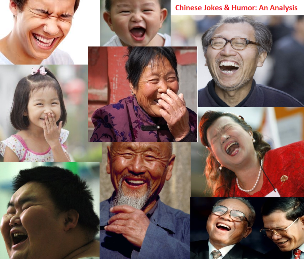 How to Use Chinese Jokes and Humor (Like a Native Pro)
