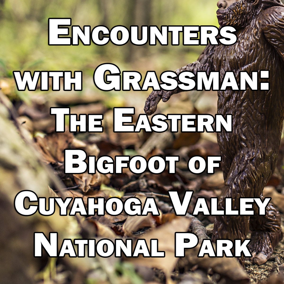 Encounters with Grassman: The Eastern Bigfoot of Cuyahoga Valley National Park