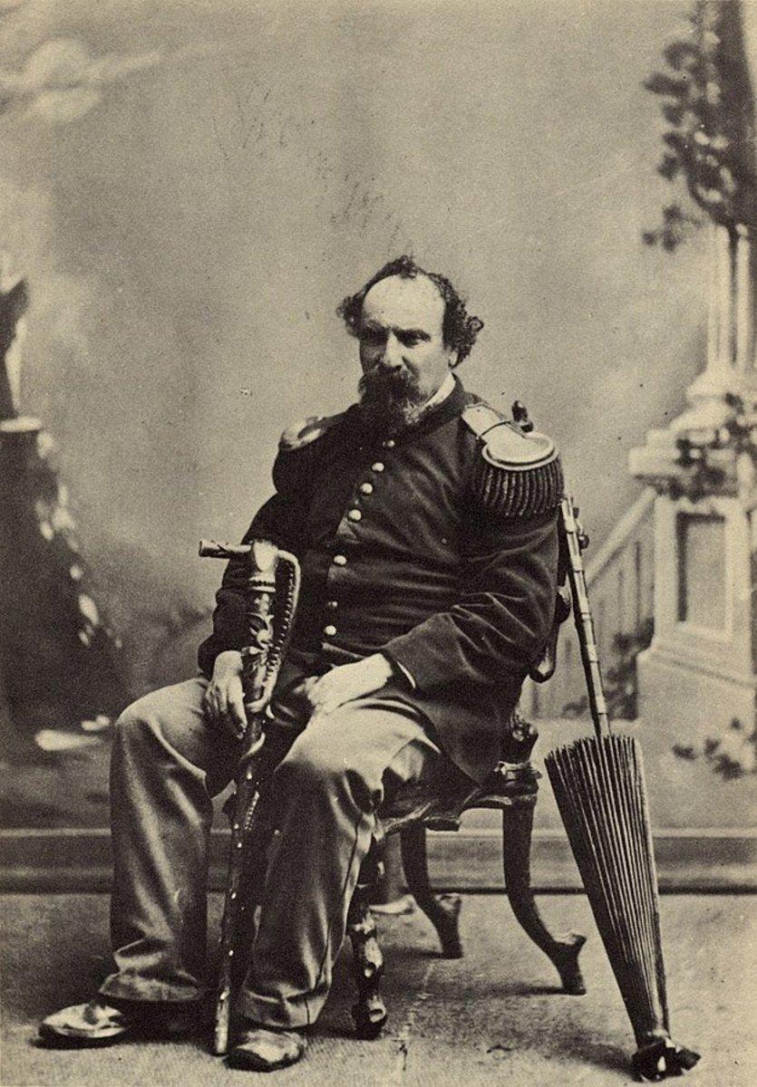 Emperor Norton I.