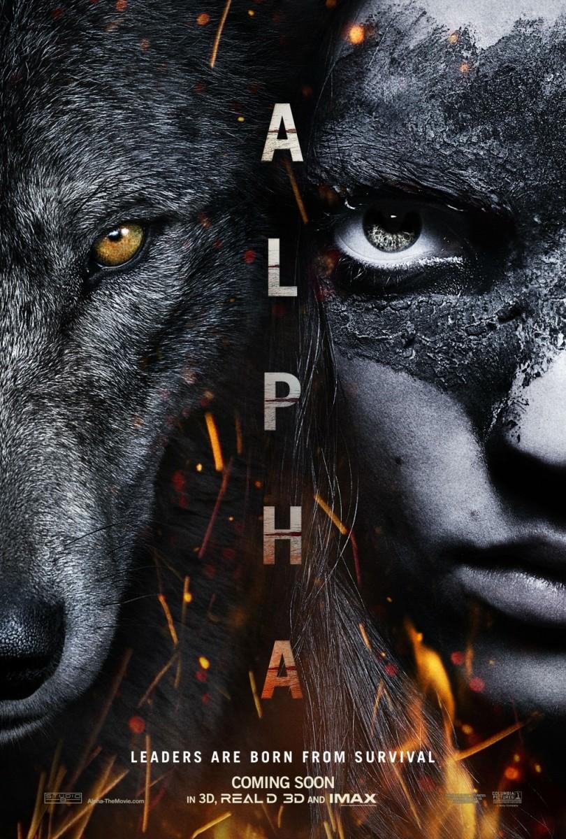 'Alpha' Movie Review