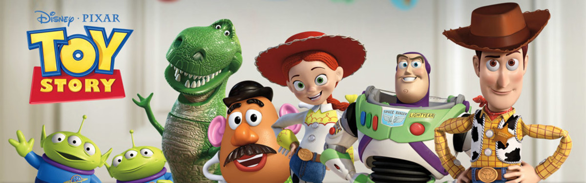 No, Pixar, We Do Not Need a Toy Story 4