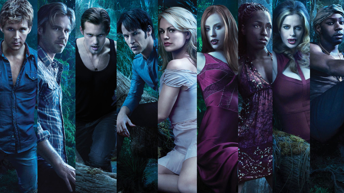 "20 Fang-Tastic Facts About ""True Blood"""