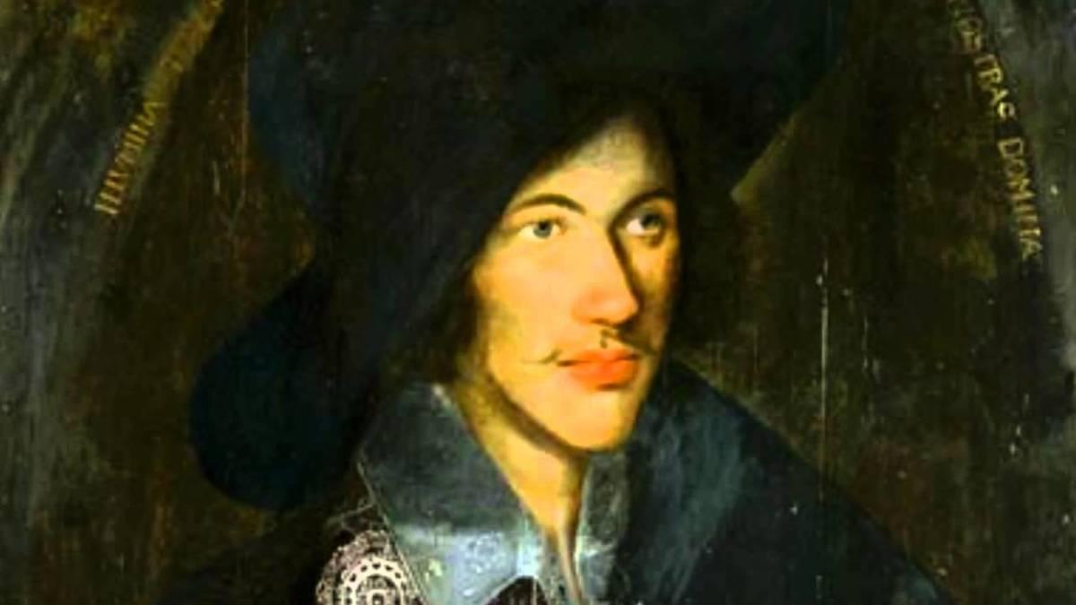 John Donne's Holy Sonnet XIV
