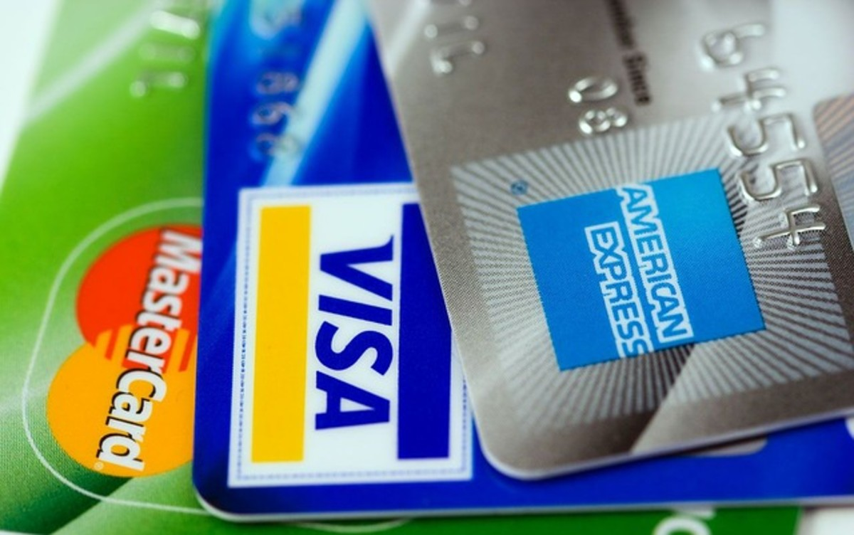 Knowing which credit card provider is most commonly accepted in your area can be important when choosing which card to go with.