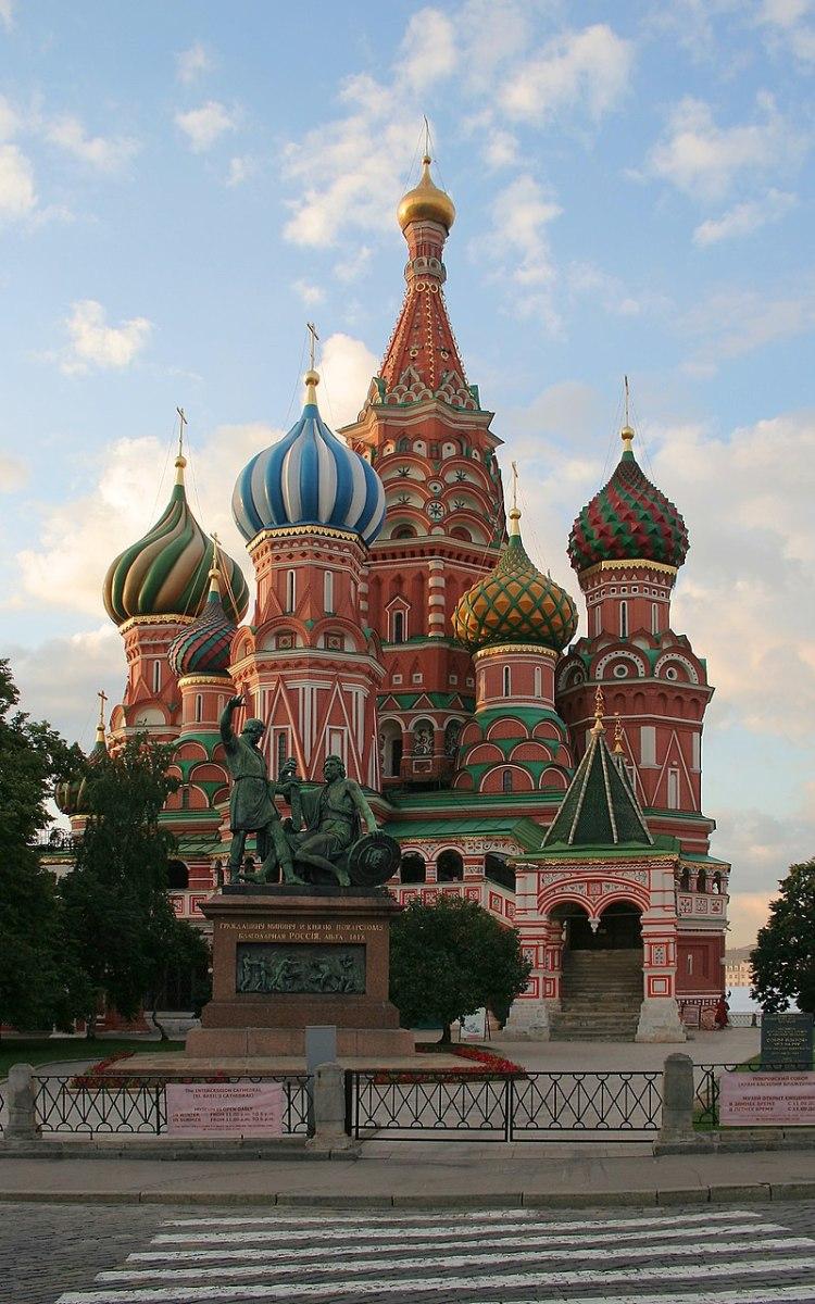 75 Russian Phrases