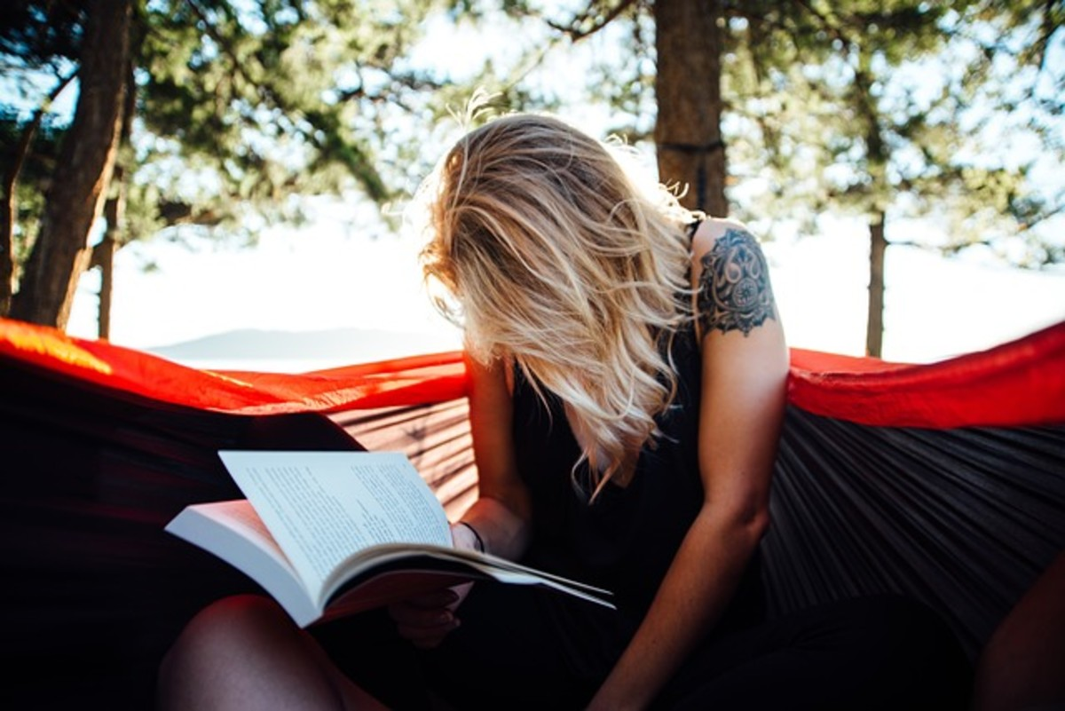 Gaining Knowledge Through the Power of Reading and Why It Matters