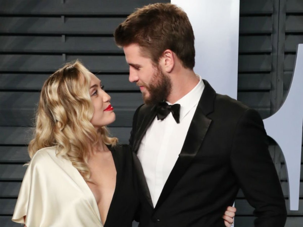 Miley Cyrus and Liam Hemsworth's Zodiac Compatibility