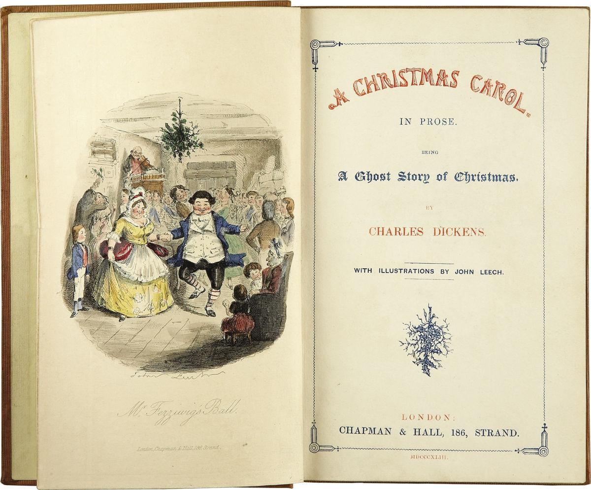 Best Movie Versions of Charles Dickens'