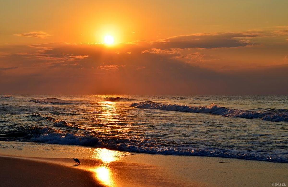 The Sun Will Keep Shining