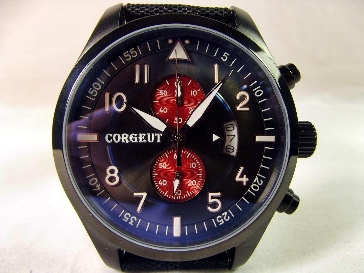 Corgeut C02006PYR