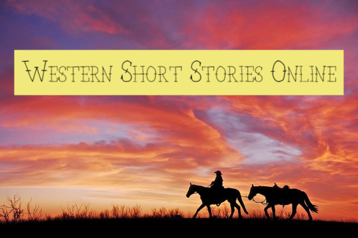 Western Short Stories: Tales of the Wild West, the Frontier and Ghost Towns Online