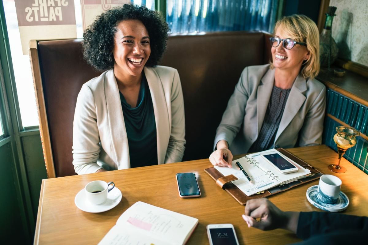 Women in the business world still face many challenges that men do not.