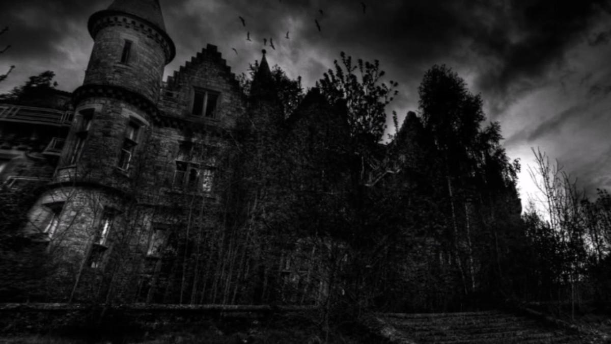 Dark Nightmare