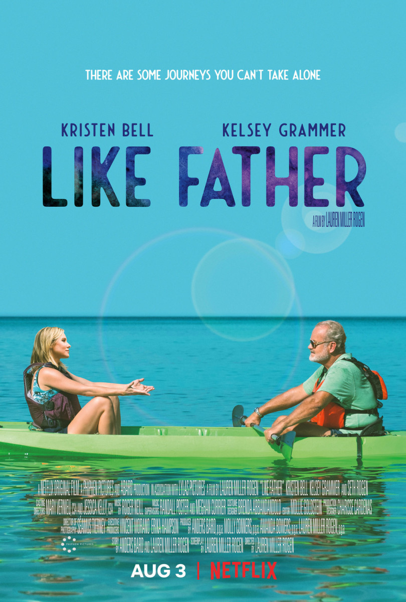 'Like Father' Movie Review