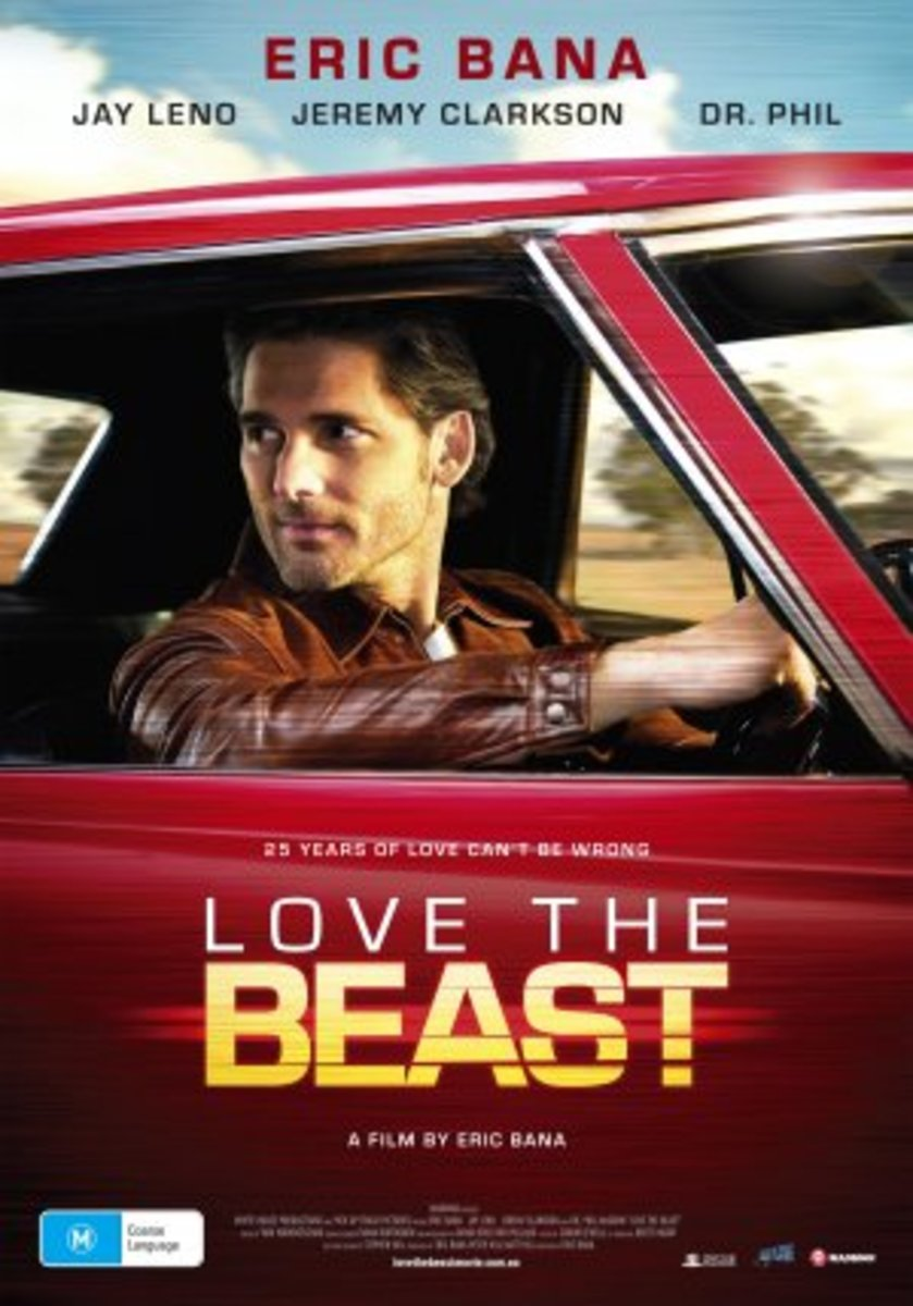 Should I Watch..? 'Love the Beast'