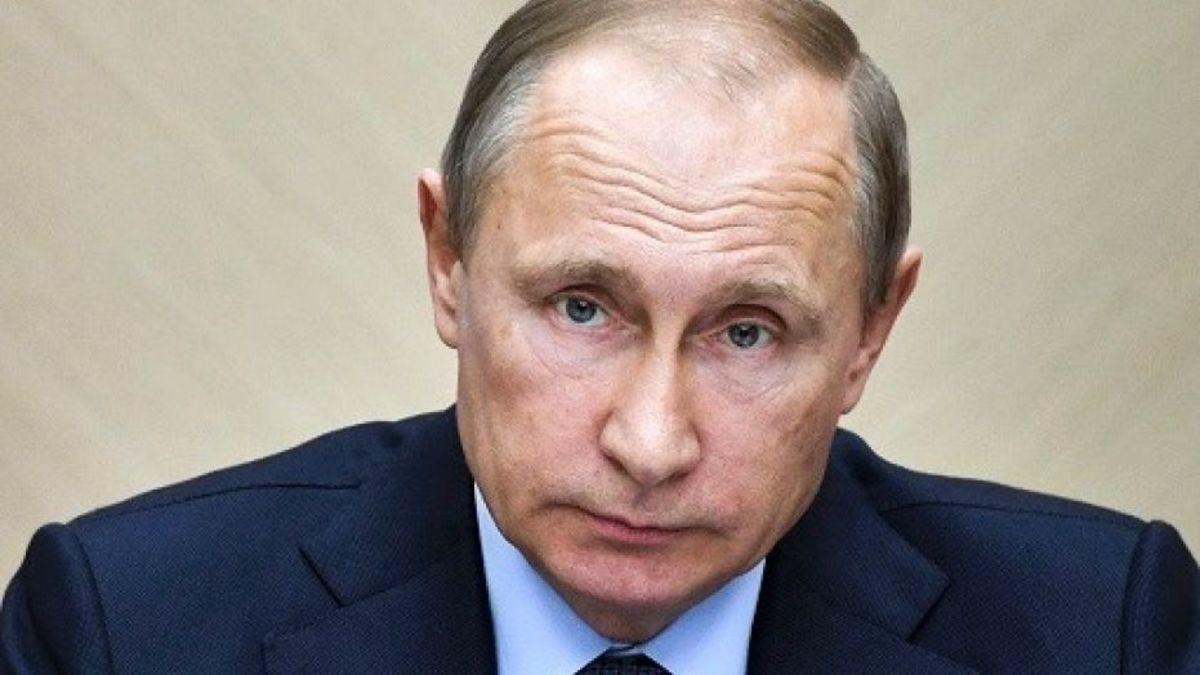Vladimir Putin: Quick Facts