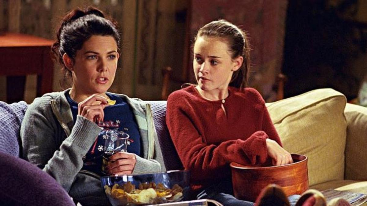 Gilmore Girls: Top Ten Celebrity Appearances Before They Were Stars