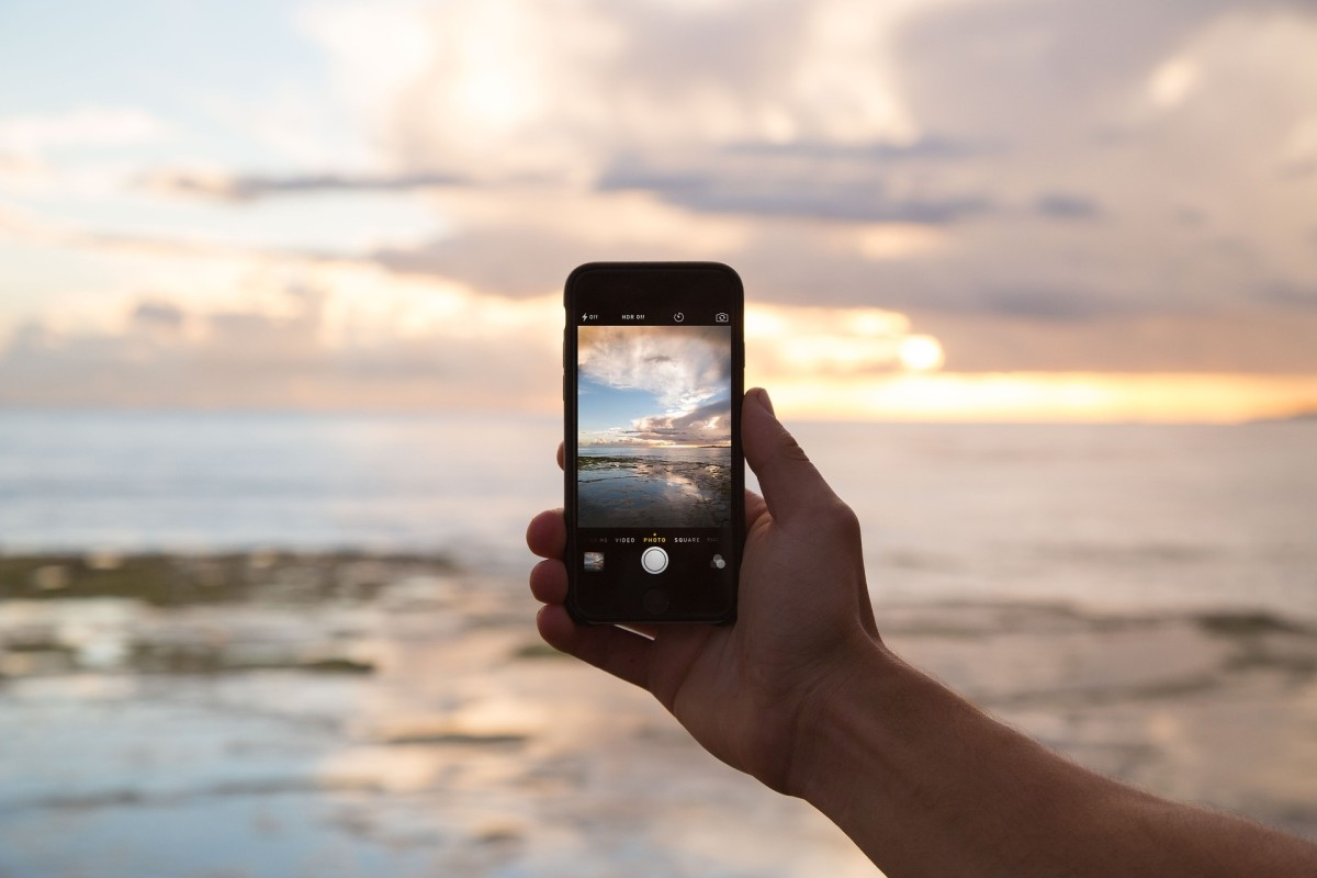 How to Make Money Taking Stock Photographs on Your Mobile Phone